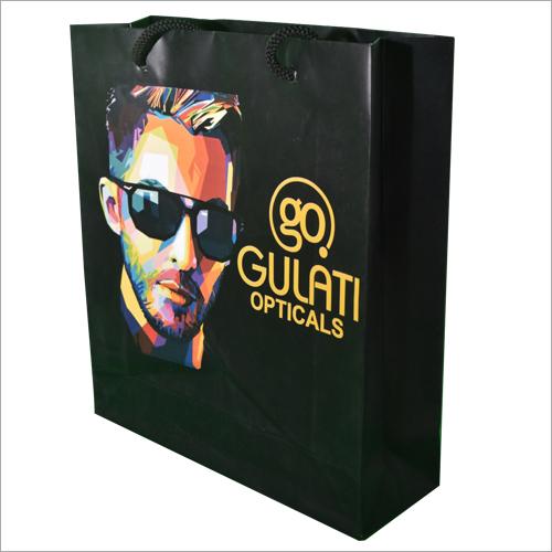 Printed Shoping Bag