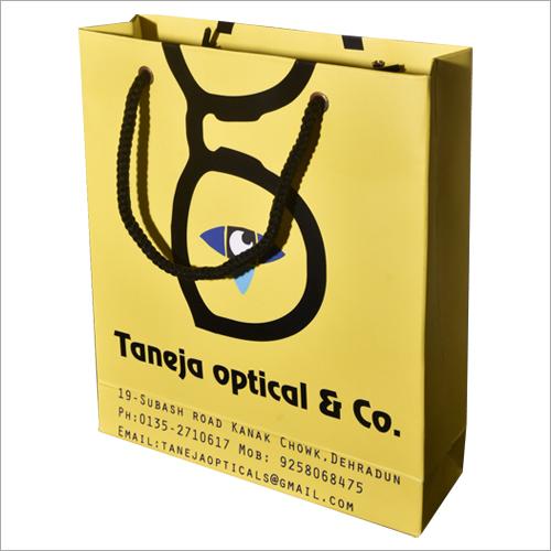 Brand Printed Bag