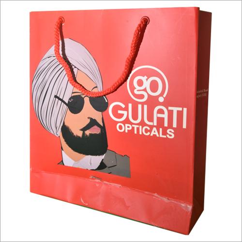 Optical Shoping Bag