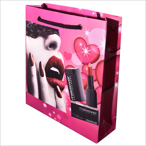 Cosmetic Shoping Bag