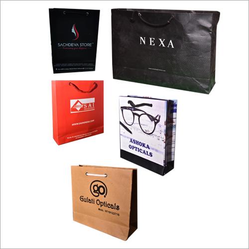 Branding Paper Bag