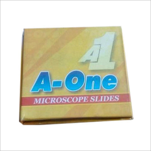 Microscopic Slide