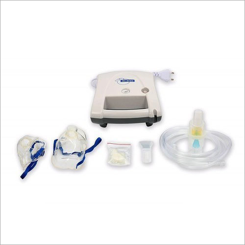 Digital Nebulizer