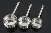 Sauce Pan with SS Handle 7