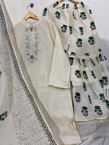Sharara Suit