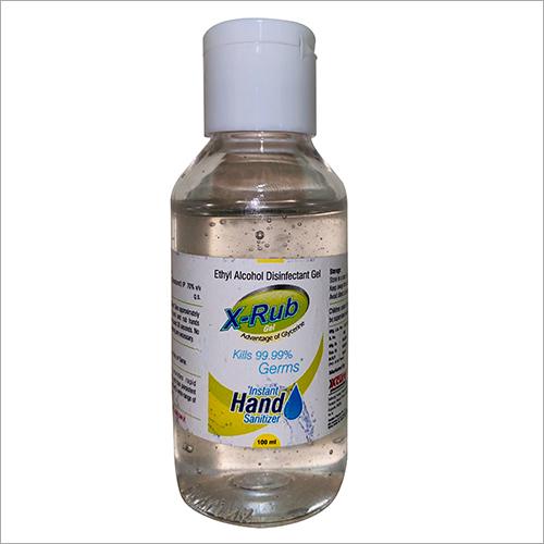 500 ml Ethyl Alcohol Disinfectant Gel