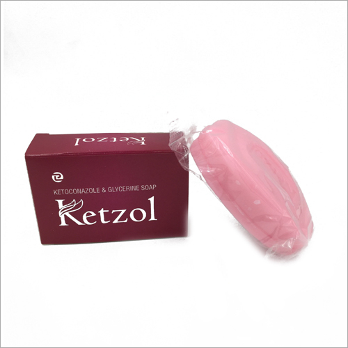 Ketoconazole And Glycernine Soap