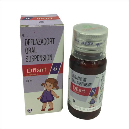 30 ML Deflazacort Oral Syrup