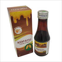 100 ML Cough Syrup
