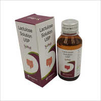 100 ML Lactulose Solution USP Syrup
