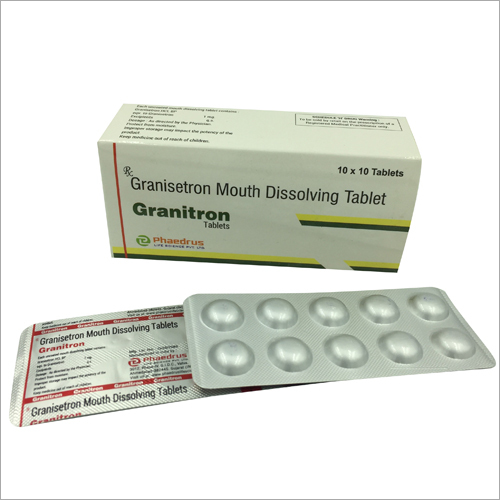 Granisetron Mouth Dissolving Tablet