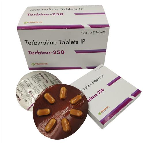 Terbinafine Tablets IP