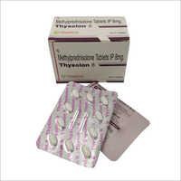 8 MG Methylprednisolone Tablets IP