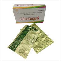 Methylcobalamin Antioxidants Multivitamins And Multimineral Tablets