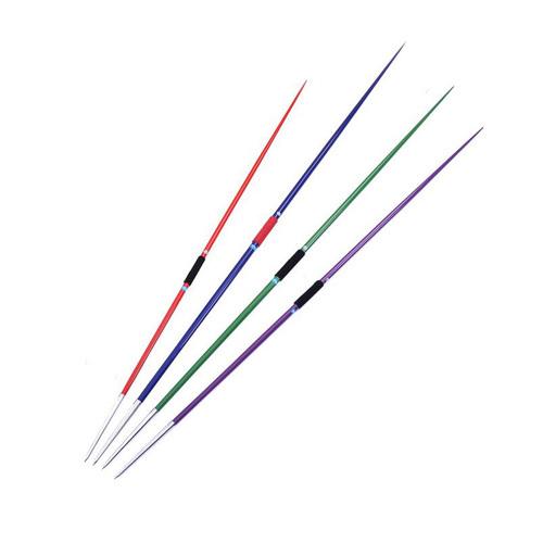 Practice Javelin