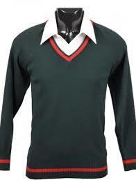 School Uniform Sweater (Full Sleeve)
