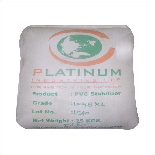 Lead Base Stabilizers