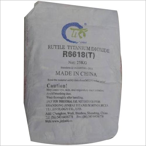 Titanium Dioxide R6618
