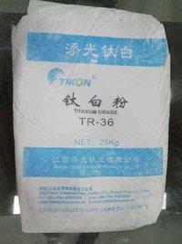 TR 36 TIKON Titanium Dioxide