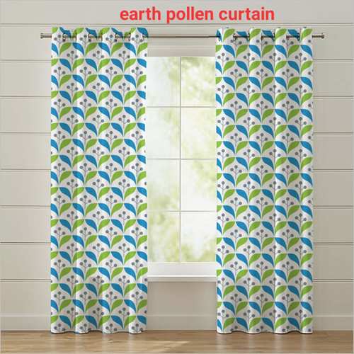 Earth Pollen Curtain (1)