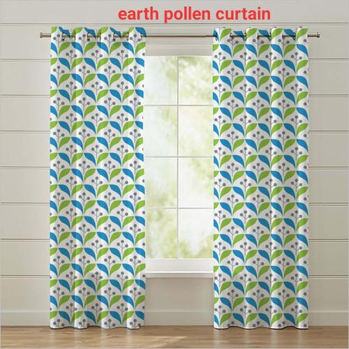 Earth Pollen Curtain (1)
