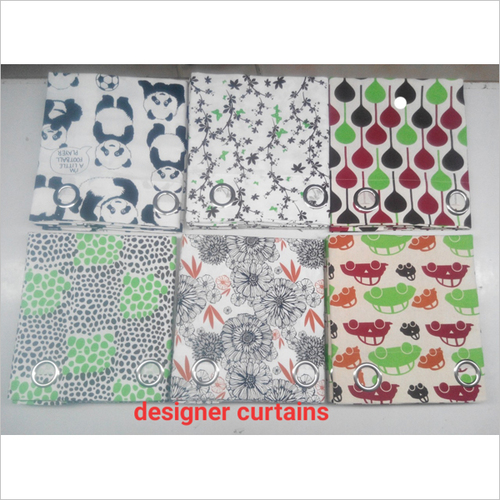 Design Curtains
