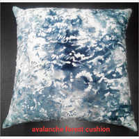 Avalanche Forest Cushion