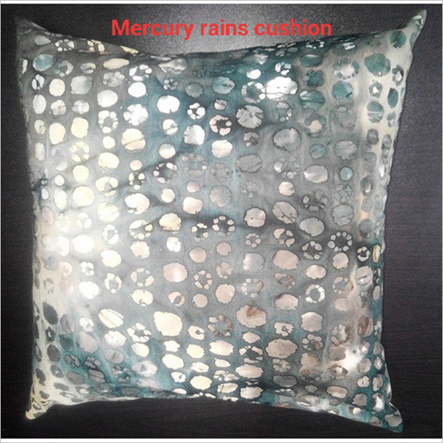 Mercury Rains Cushion
