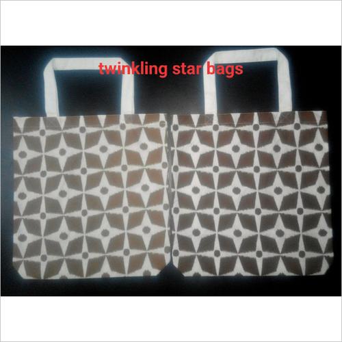 Twinkling Star Bags