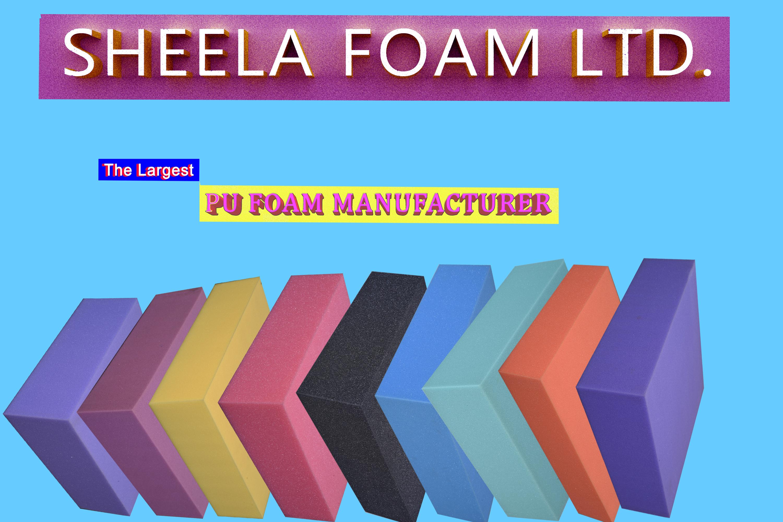 Polyester Foam Sheet