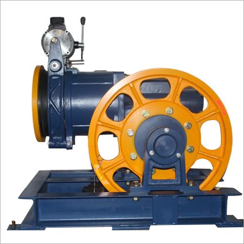 Gearless Lift Motor