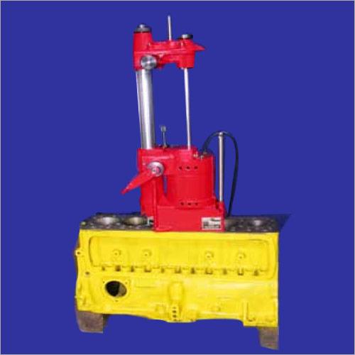 Automobile Cylinder Boring Machine