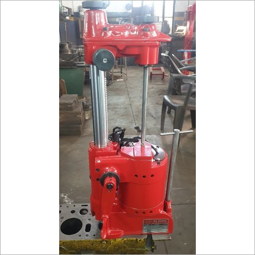 Motorcycle Cylinder Boring Machine