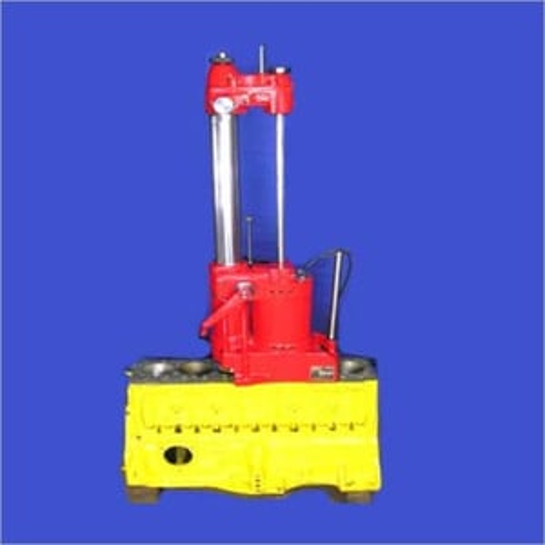 Portable Cylinder Boring Machine