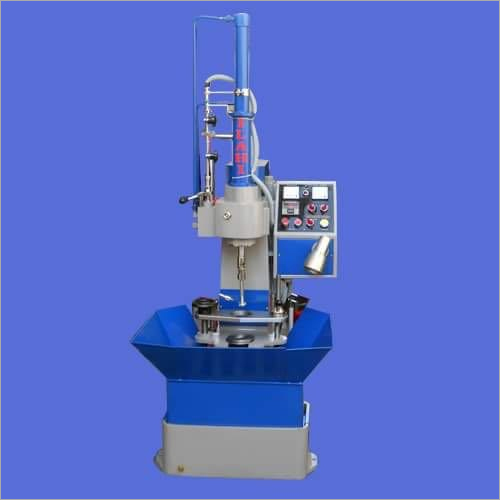 Automobile Hydraulic Honing Machine