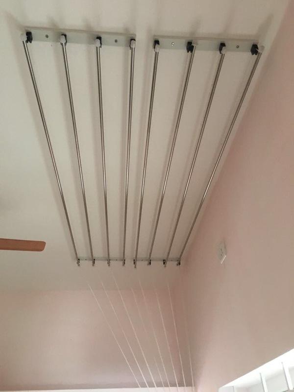 Ceiling Cloth Hangers in Kuniyamuthur