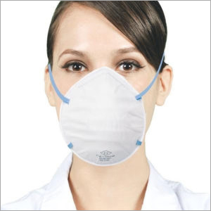 Without Valve Respirator