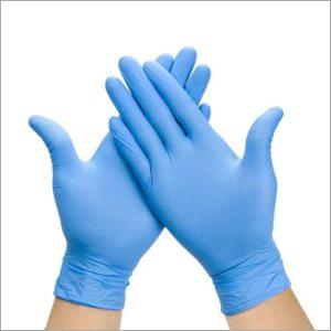 Hospital Grade Latex Gloves