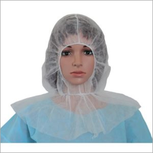 Disposable Protective Hood
