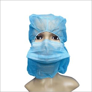 Non Woven Disposable Balaclava Cap