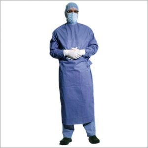 3M HP Regular Standard Surgical Gown