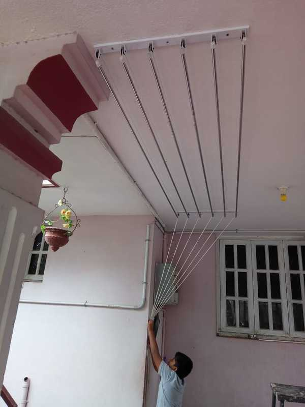 Ceiling Cloth Hangers Manufacturer In Tirupur