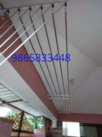 Ceiling Cloth Hangers Manufacturer In Coimbatore