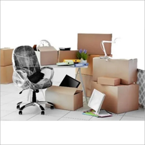 Office Relocations Services