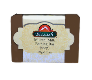 MULTANI MITTI BATHING BAR SOAP