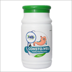 100 GM Healthy Digestive System Powder