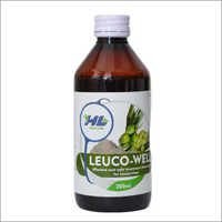200 ML Effective And Safe Treatment For Leucorrhoea Syrup