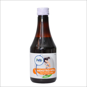 200 ML Post Menopausal Syndrome Syrup