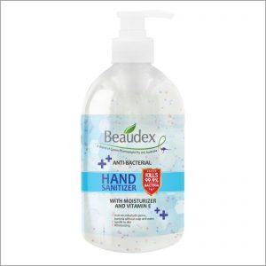 Instant Hand Sanatizer