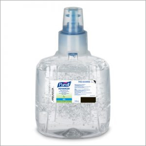 1200 mL PURELL Advanced Hand Sanitizer Gel